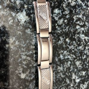 Jewelry - STAINLESS STEEL MEN'S BRACELET